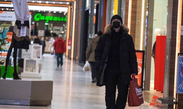 Рост цен на импортные товары стимулирует граждан не откладывать покупки