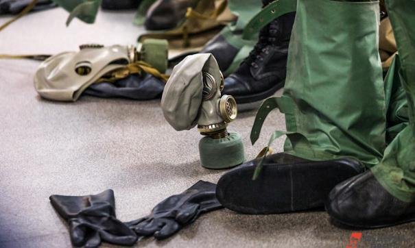 Военные переброшены в Кузбасс в рамках внезапной проверки готовности к борьбе с коронавирусом