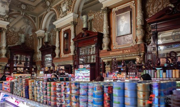 Крупные торговые сети опровергают ажиотаж вокруг консервов