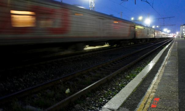 РЖД приостановили движение международных поездов