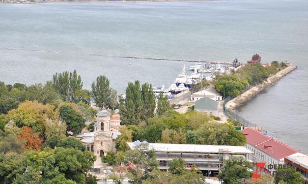 Украинцы переезжают в Крым