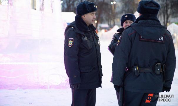 Двое мужчин задержаны за сбыт наркотиков в Красноярске