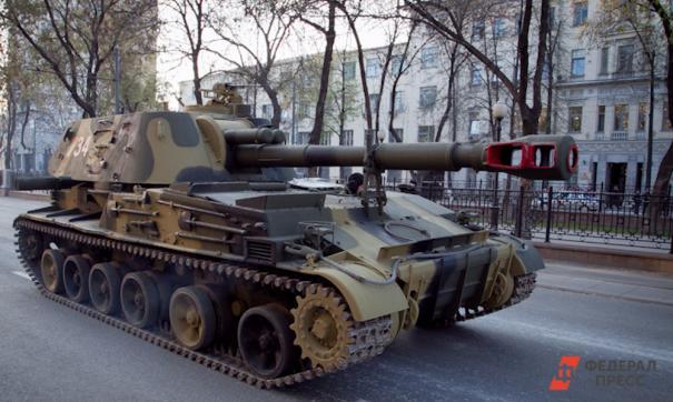 Российские танки попали в рейтинг лучших в мире