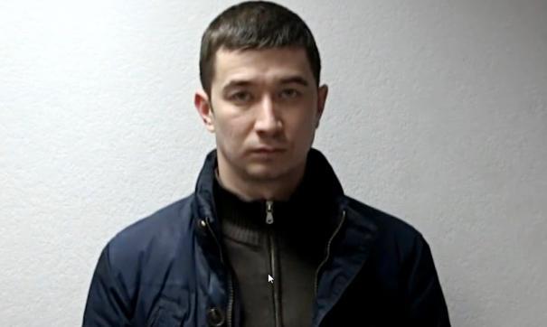 Екатеринбуржца отпустили под обязательство о явке