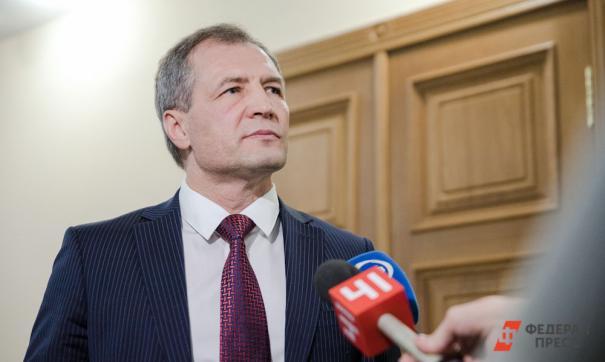 Амбиции Игоря Володина в последнее время стали притчей во языцех