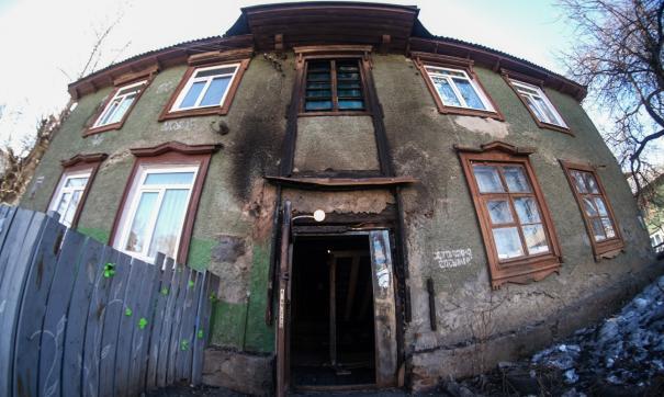 Детективная история разворачивается в Орджоникидзевском районе Екатеринбурга