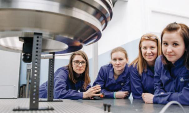Инженеры ВСМПО начали осваивать немецкую контрольно-измерительную машину