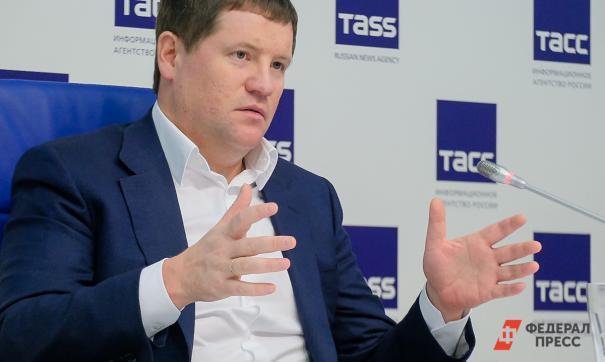 Сергей Бидонько поддержал перенос выборов