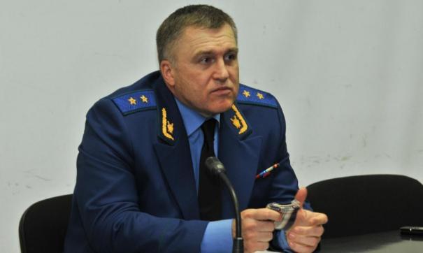 Игорь Ткачев второй раз меняет Юрия Гулягина