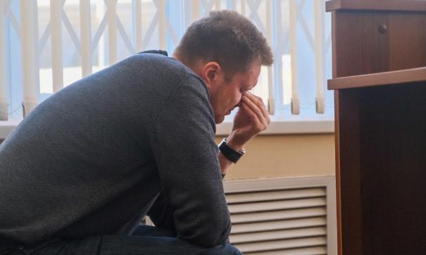 Олег Кагилев может лишиться всех политических постов