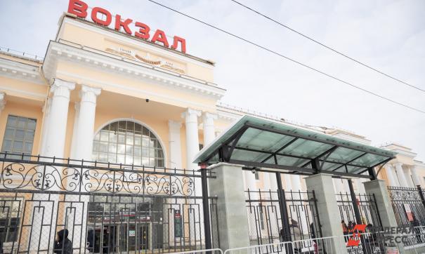 Первым пострадает маршрут Ижевск – Екатеринбург