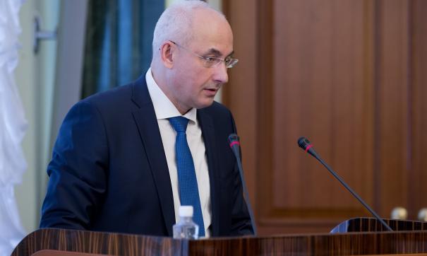 Кузнецов рассказал о дистанционном образовании