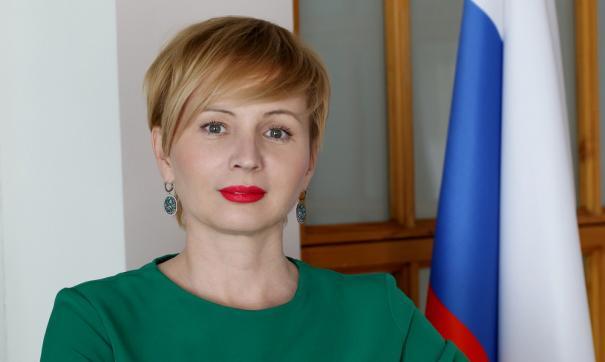 Юлия Сударенко рассказала, когда планирует приступить к работе, а также какие цели ставит перед собой на новом посту