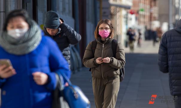 Пропускная система должна резко уменьшить передвижение людей в Москве