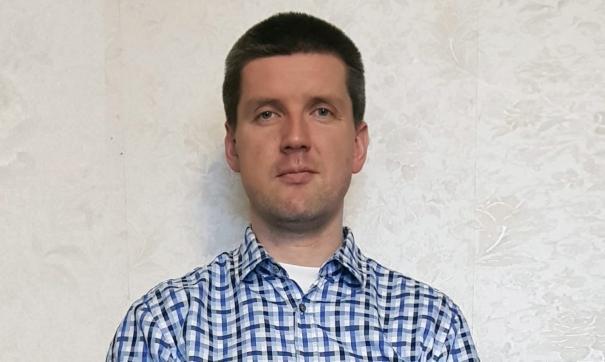 Николай Махаличев