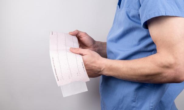Онлайн-консультации врачей получили более 7 тысяч москвичей с диагнозом COVID-19