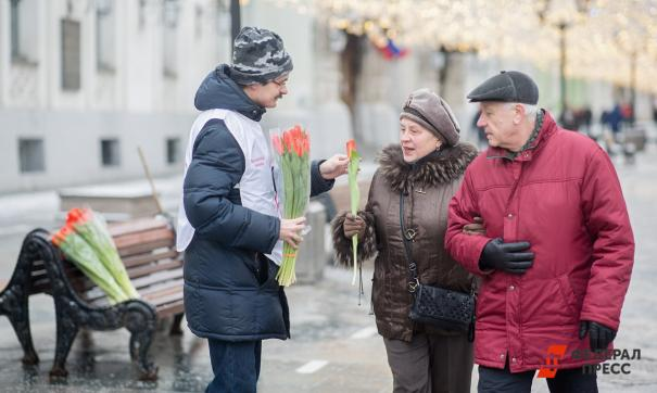 Победители премии «Доброволец России» получат до 2 миллионов рублей