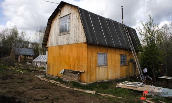 Количество поездок на дачи в Нижегородской области ограничат двумя в неделю