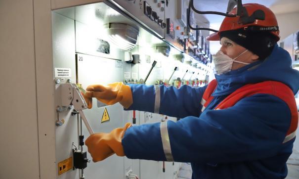 Энергосистема Нижневартовска успешно пережила ураган