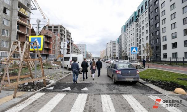 В Екатеринбурге объявились мошенники предлагающие продезинфицировать подъезды за деньги