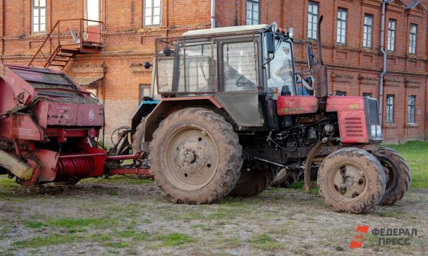 Свердловские аграрии получат поддержку к посевной