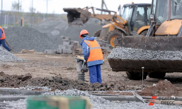 На Ямале продолжается строительство школ, детских садов и жилых домов