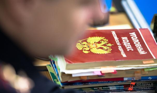 Материалы переданы на рассмотрение переданы в Верх-Исетский суд Екатеринбурга.