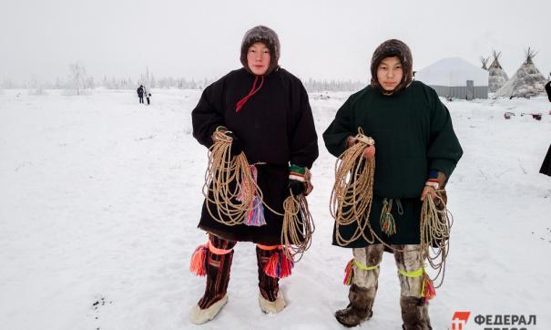 Жительница Ямала защищает диссертацию в Лапландии