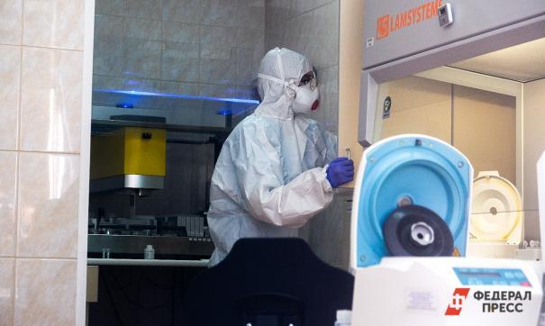 Первый заразившийся коронавирусом житель Ямала пошел на поправку