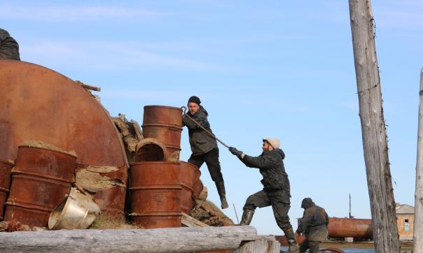На Ямале молодежь готовят к экспедиции в Арктику