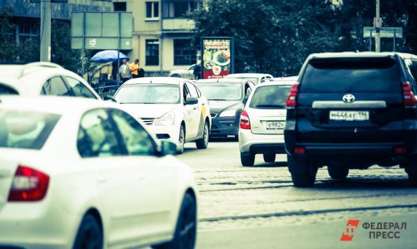 В ГИБДД рассказали, какие документы нужны для передвижения между городами