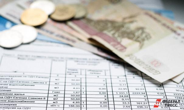 Крупные предприятия скопили миллионые долги в сфере ЖКХ