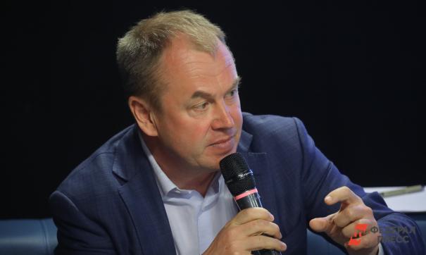 Президент РАСО: конкурс «Лидеры России. Политика» – дополнительный стимул к саморазвитию