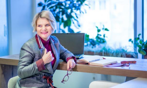 Екатеринбургская бизнес-леди о подушке безопасности в кризис