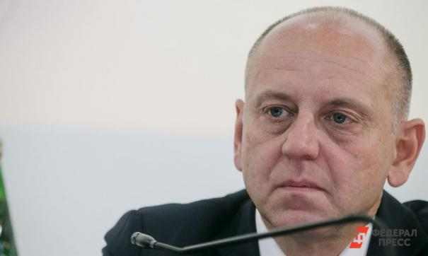 Бизнесмен из списка Forbes даст Среднему Уралу деньги на борьбу с коронавирусом