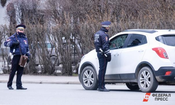 На Среднем Урале полиция усилит патрулирование кладбищ