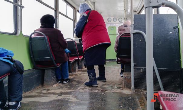 В Екатеринбурге водителям «Гортранса» урезали зарплату