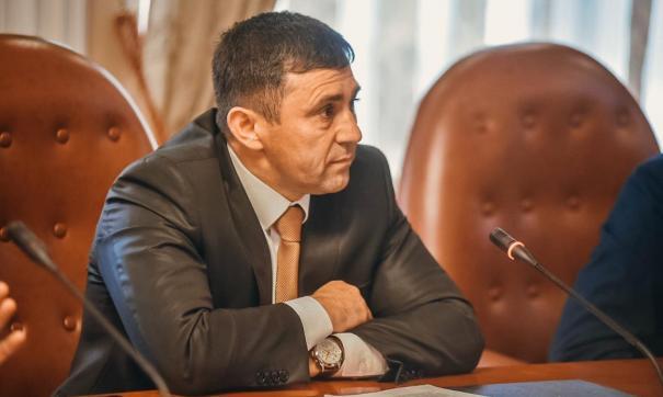 Глава Амурской области отдал свою зарплату на борьбу с коронавирусом
