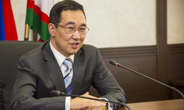 Глава Якутии рассказал, когда в регионе ослабят режим самоизоляции
