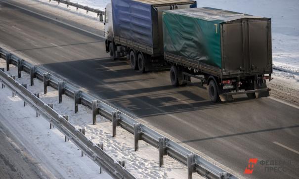 Китай решил ограничить грузовое сообщение с Приморье