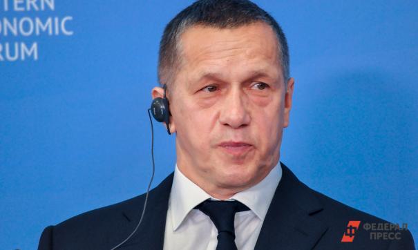 Юрий Трутнев призвал ужесточить меры по предупреждению ЧС
