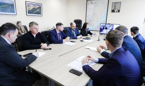 В Приморском крае объявят кредитные каникулы для бизнеса