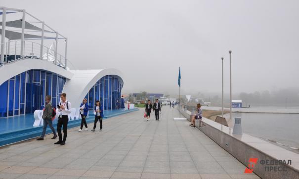 Владивосток и Хабаровск показали самый низкий уровень самоизоляции на Дальнем Востоке