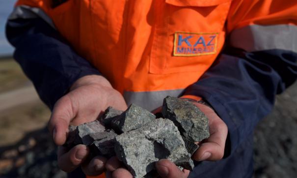 Чукотка – один из самых богатых ресурсами регионов ДФО