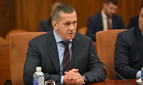 Юрий Трутнев начал активно ратовать за уменьшение управленческих аппаратов