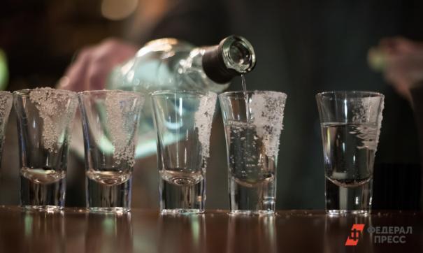 В Свердловской области не замечен рост продажи алкоголя во время самоизоляции