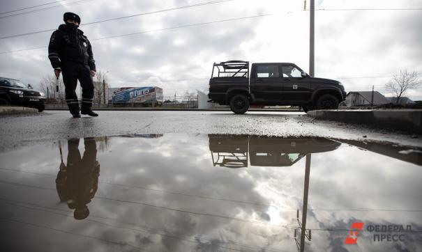 Прокуратура обязала администрацию свердловского города отремонтировать дорогу