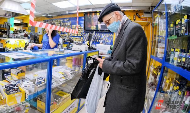 В Свердловской области общее число зараженных COVID-19 возросло до 703 человек