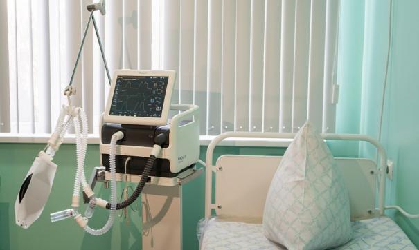 У пациента екатеринбургского госпиталя ветеранов войн обнаружен коронавирус