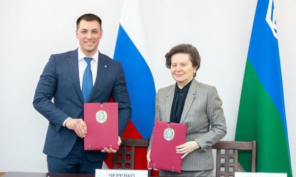 «Славнефть-Мегионнефтегаз» помог региону закупить средства для защиты от коронавируса